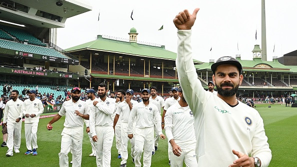 Virat Kohli wants India to become a superpower in Test cricket