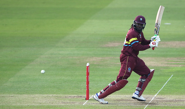 Chris Gayle has opted out of the ODI and T20I series against India | Getty