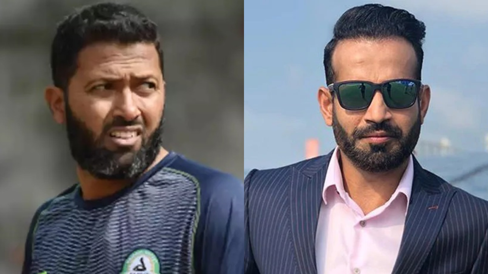 """""""Unfortunate you have to explain this,"""" Irfan Pathan supports Wasim Jaffer"""