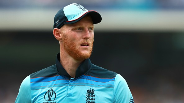 Ben Stokes takes legal action against English daily for revealing personal tragedy