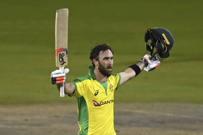 Glenn Maxwell was one of the costliest picks by RCB in IPL 2021 auction | AP