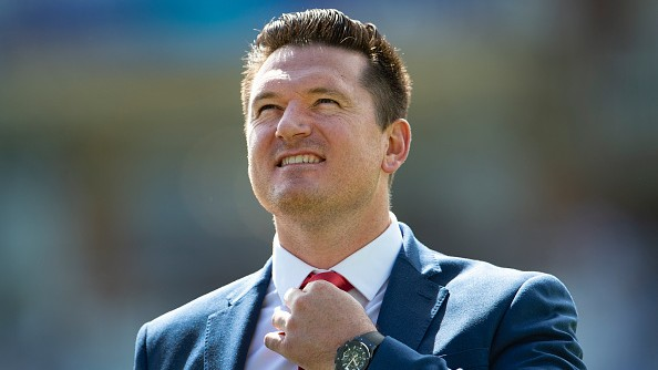 CSA may finally have Graeme Smith on board as director of cricket amid ongoing crisis