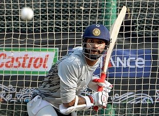 SA v IND 2018: Shikhar Dhawan is positive for the upcoming Test matches
