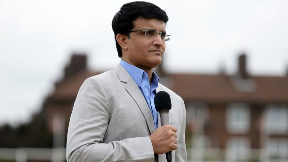 Sourav Ganguly sympathize with Steve Smith over ball-tampering saga