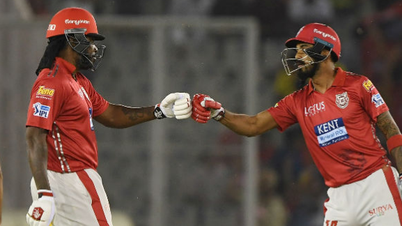 IPL 2018: Over reliance on Gayle and Rahul can be dangerous for KXIP says Kris Srikkanth