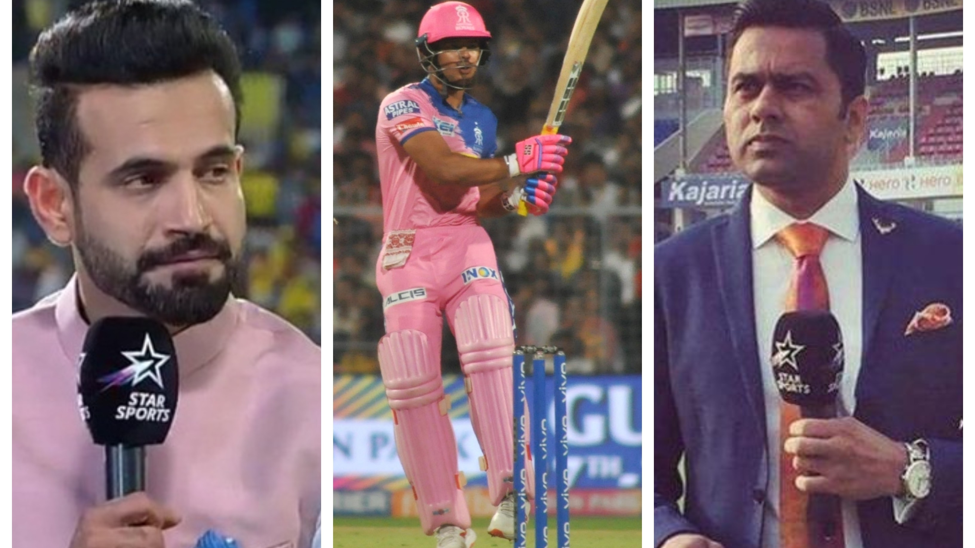IPL 2019: Twitter reacts as Riyan Parag's stellar knock powers RR to three-wicket win over KKR