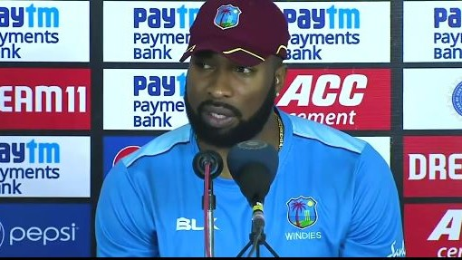 IND v WI 2019: Pollard critical of his bowlers after West Indies' loss in Hyderabad