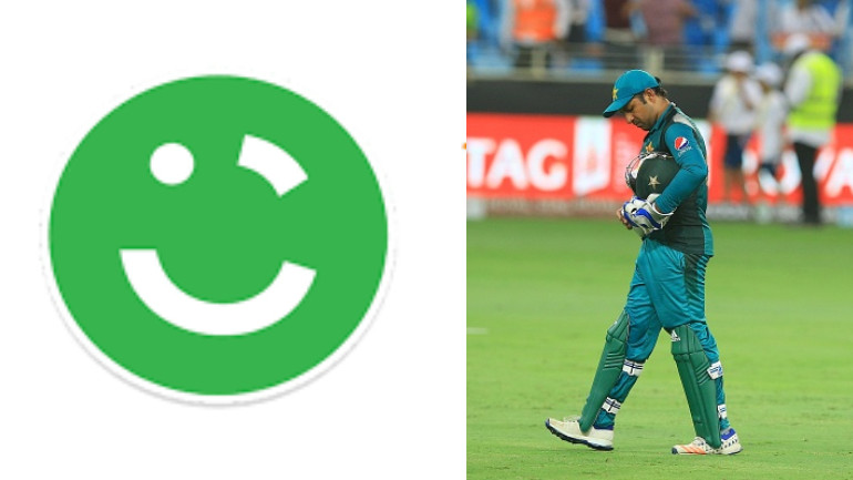 UAE based transportation company Careem faced backlash from Pakistan fan after they tried making fun of Sarfraz Ahmed