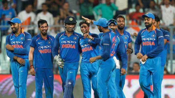 Team India | GETTY