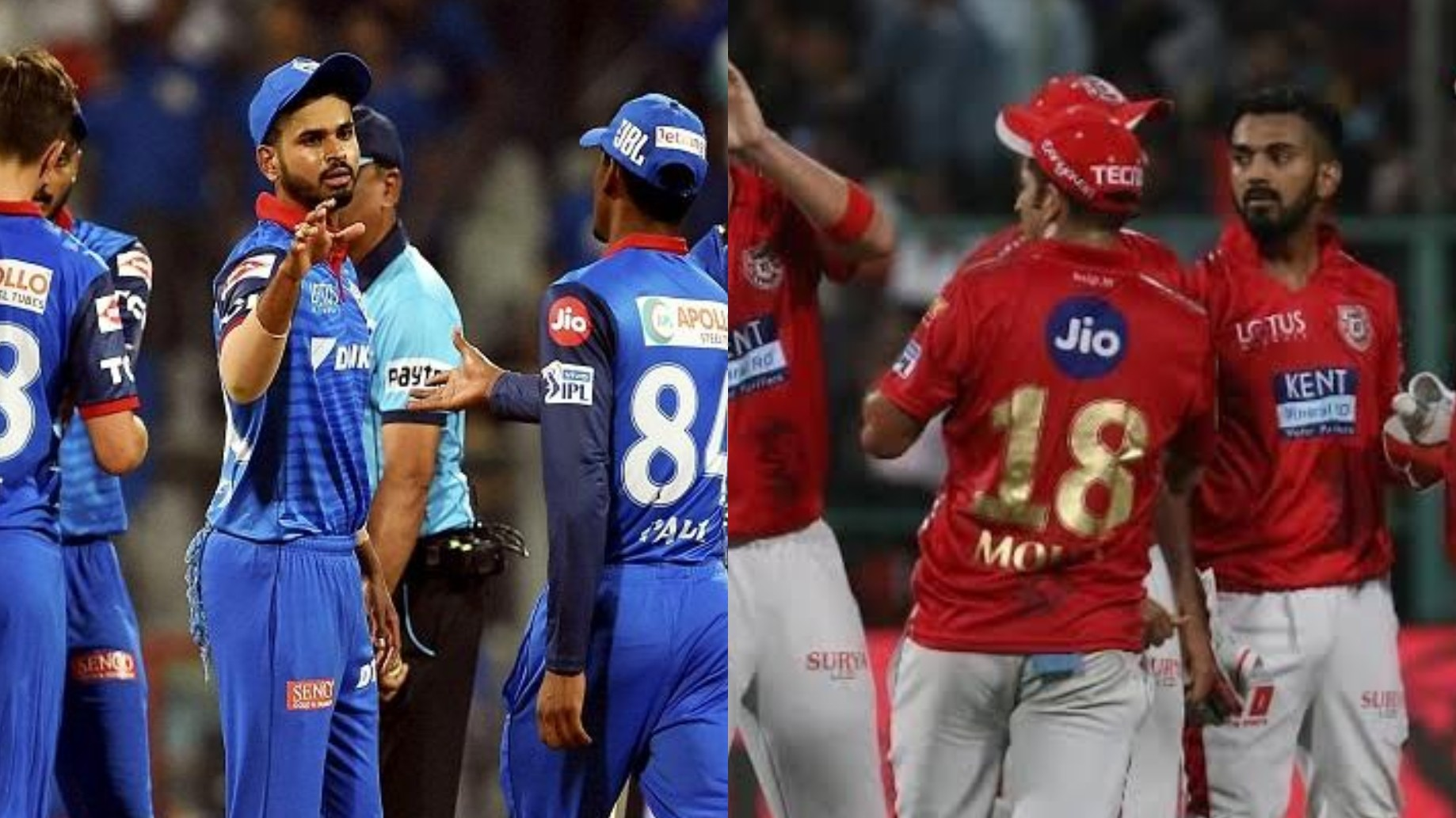 IPL 2020: Match 2, DC v KXIP- COC Predicted Playing XIs