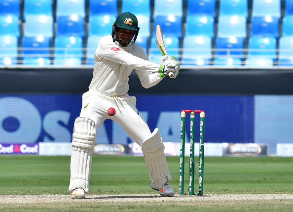 I just wanted to make sure I was the best version of myself, says Usman Khawaja | Getty Images