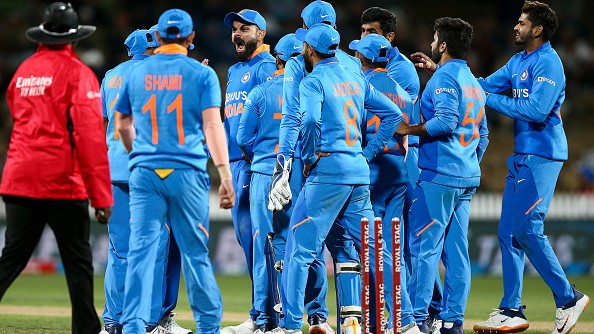 NZ v IND 2020: ICC imposes 80 percent fine on Team India for slow over-rate in Hamilton ODI