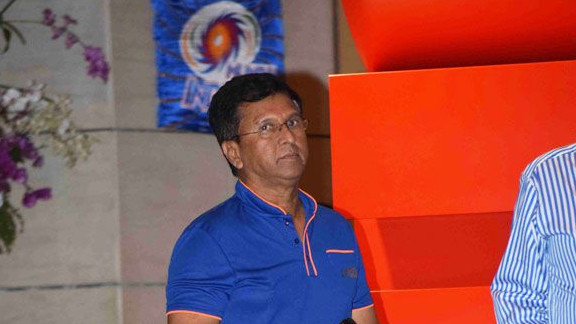 IPL 2021: Mumbai Indians' wicket-keeping consultant Kiran More tests COVID-19 positive