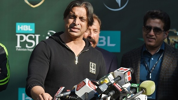 Shoaib Akhtar vows to give befitting reply after receiving notice from PCB's legal advisor