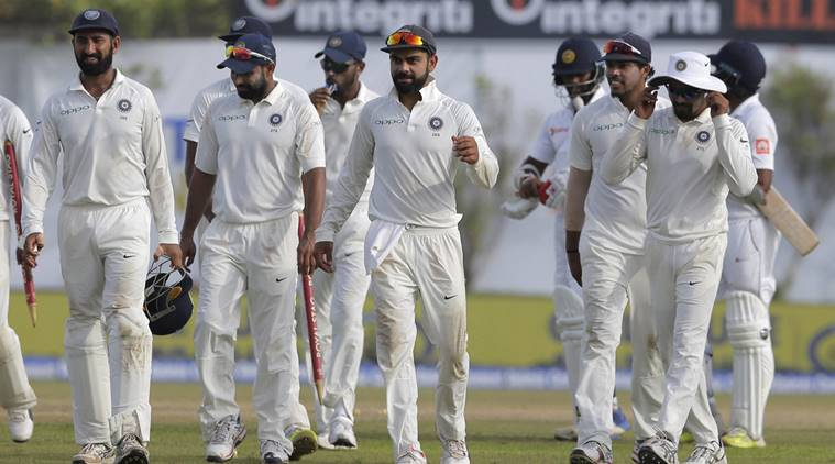 The 5-match Test series in England will be India's sternest challenge under Virat Kohli. (AFP)