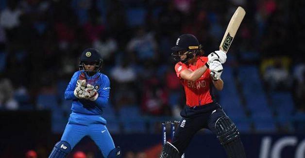 England was just too good for the Indian team on the given day and broke lots of hearts