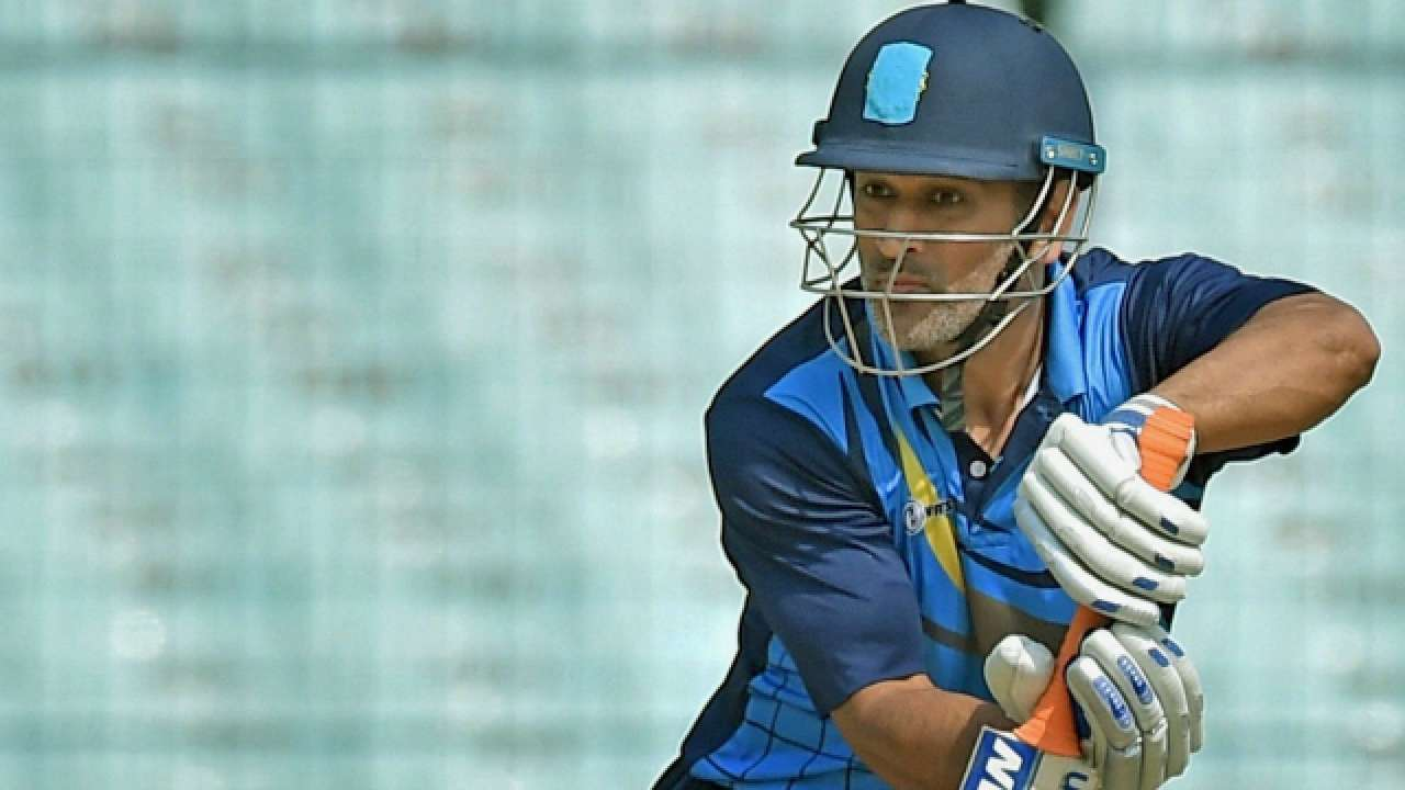 MS Dhoni has decided not to feature for Jharkhand in the Vijay Hazare Trophy | PTI