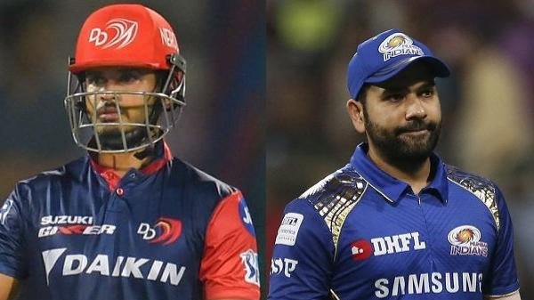 IPL 2018: Match 55, DD vs MI:   Delhi look to spoil Mumbai's playoff chance