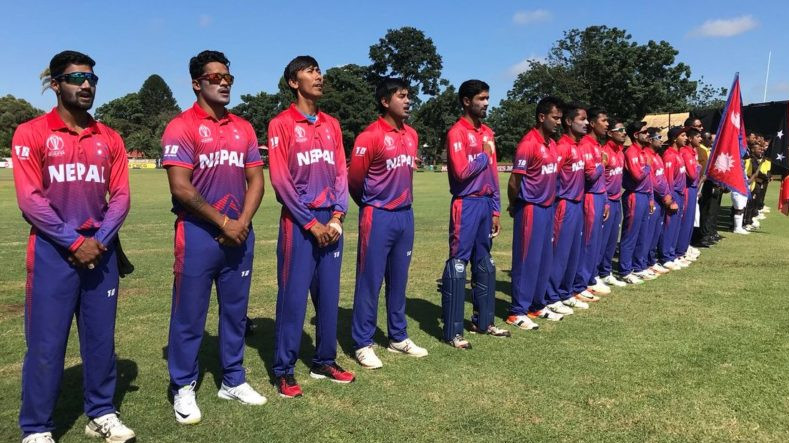 Asia Cup 2018 qualifiers: Round Up Day 1