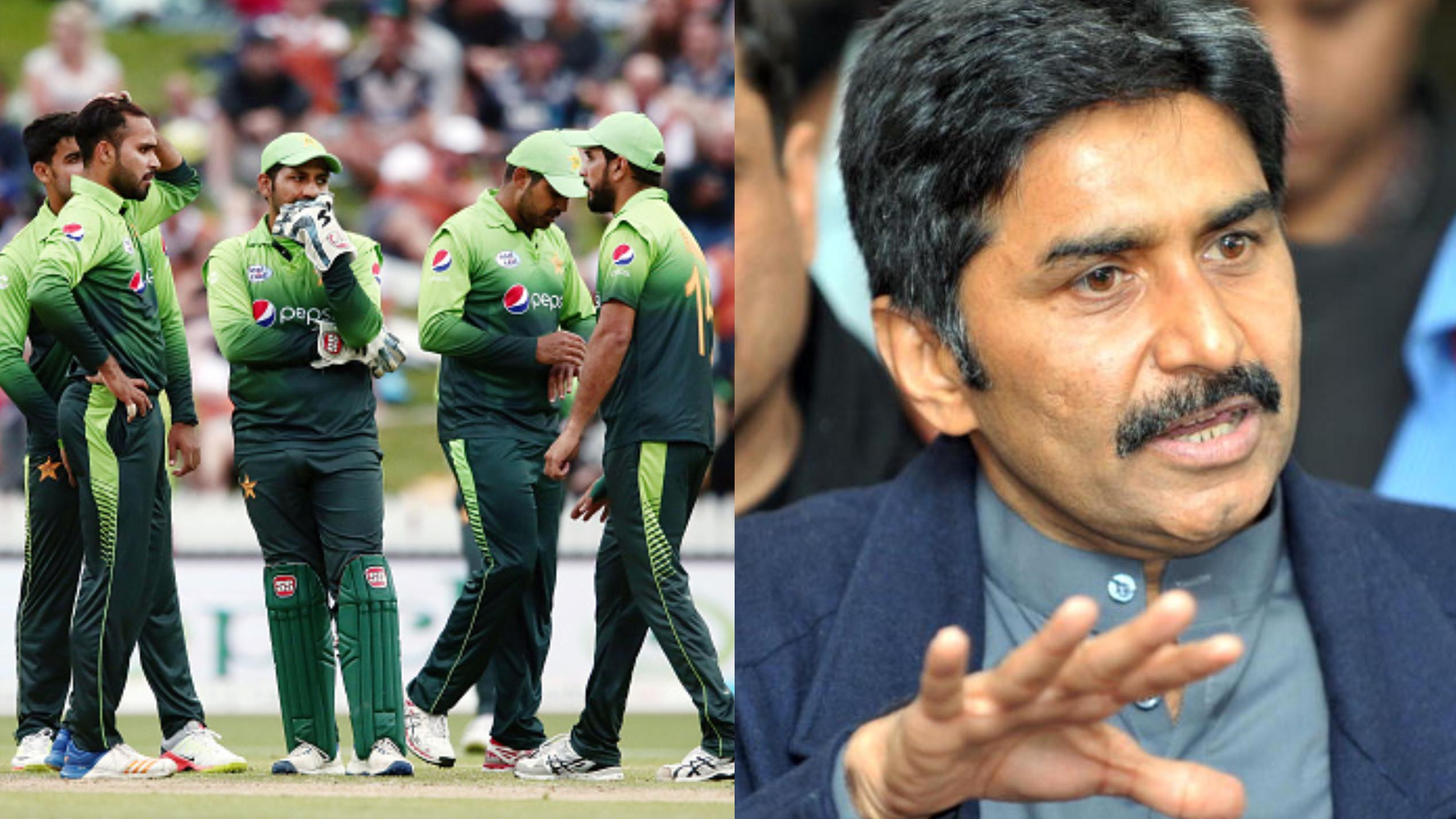 जावेद मियांदाद ने पाकिस्तानी बल्लेबाज़ों को विराट, विलियमसन और रूट जैसे खिलाड़ियों का अवलोकन करने का दिया सुझाव