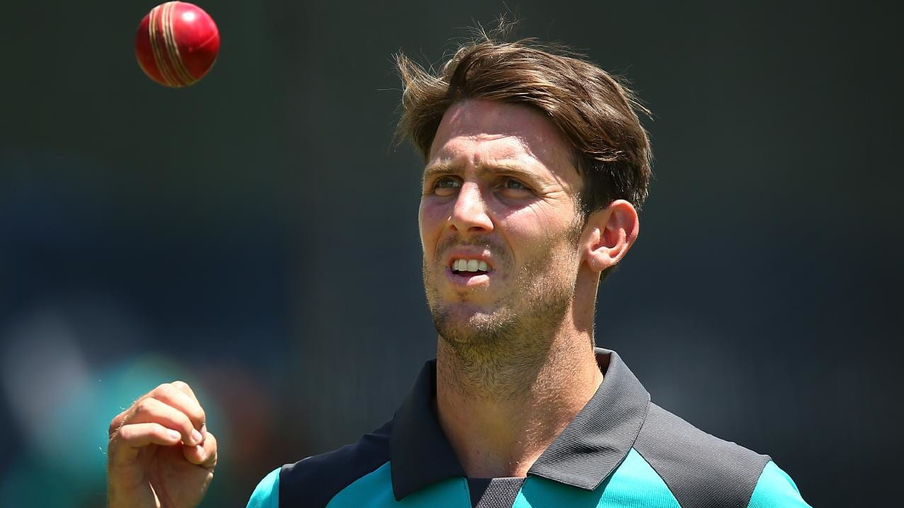 AUS v SA 2018: Mitchell Marsh very disappointed after ODI omission