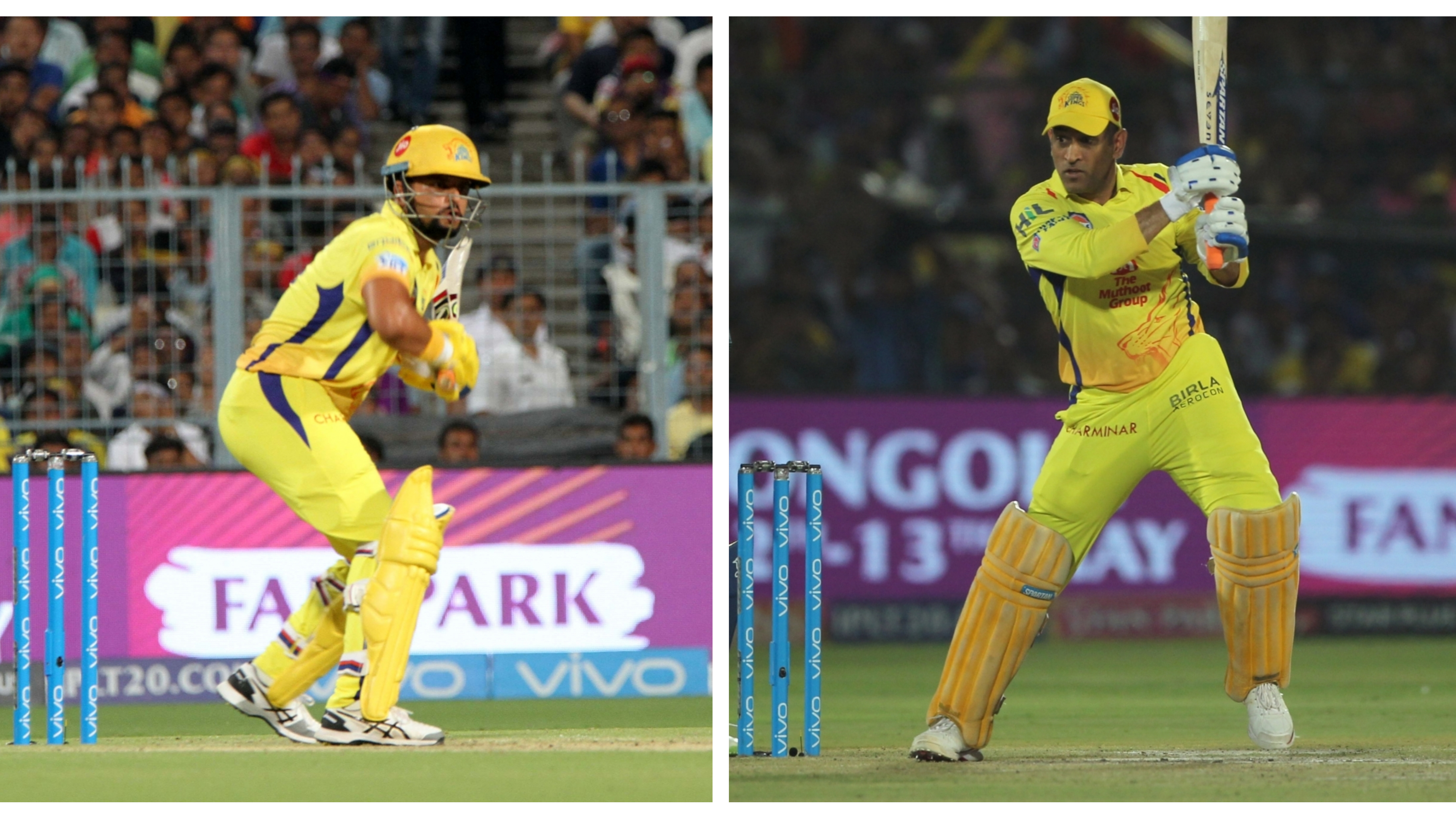 IPL 2018: Suresh Raina deems MS Dhoni as the X-factor for Chennai Super Kings