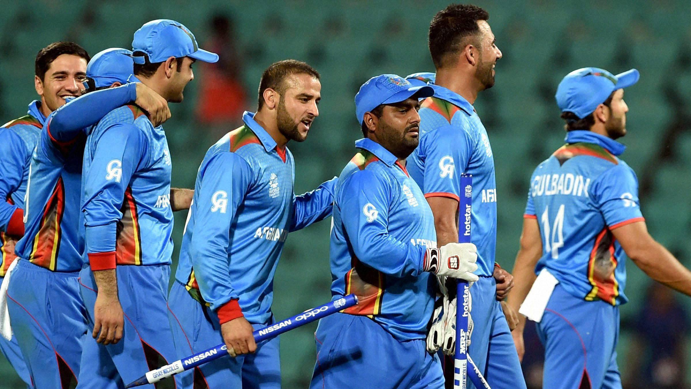 अफगानिस्तान के सामने फिरकी विकेट बनाना भारत पड़ सकता है भारी- लालचंद राजपूत