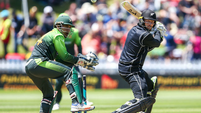 New Zealand cricket board turns down PCB's request for touring Pakistan