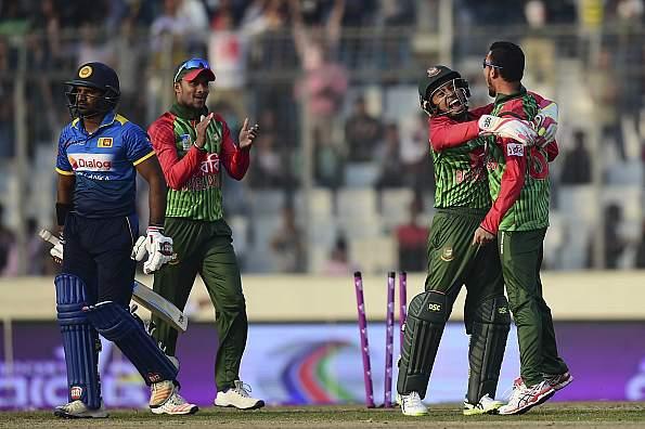 थिसारा परेरा ने हार के बाद बल्लेबाजी की योजना को अंजाम देने में टीम की विफलता पर दिया जोर