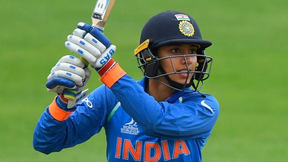 Smriti Mandhana | Getty