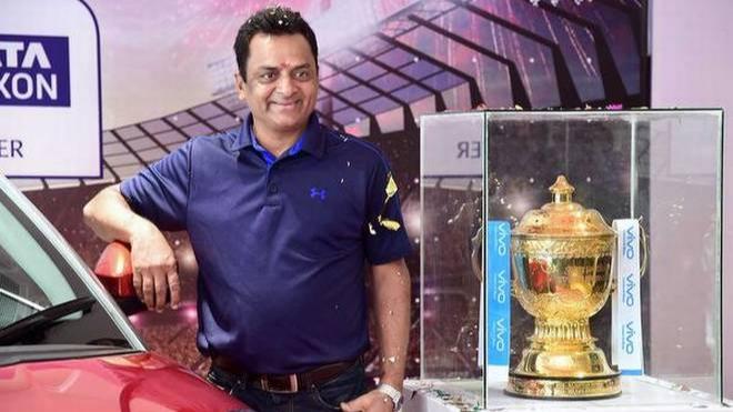 वेंकटपथी राजू के अनुसार आईपीएल 11 में कलाई वाले स्पिनर एक बड़ी भूमिका निभाएंगे