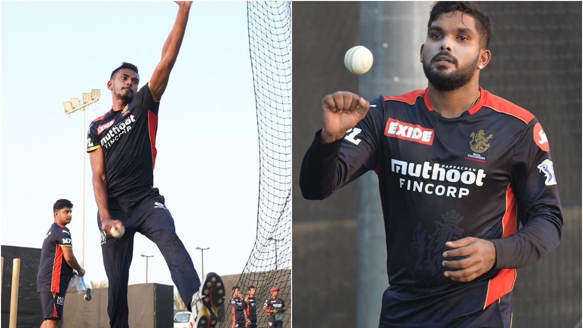 IPL 2021: Sri Lanka's Hasaranga and Chameera released by RCB ahead of Eliminator vs KKR