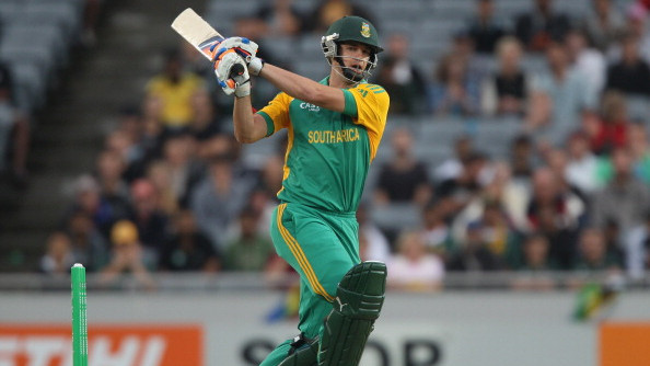 Cricket fraternity reacts to Albie Morkel's retirement from all forms of cricket