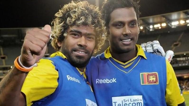 Malinga, Mathews, Karunaratne among ten Sri Lanka seniors to opt out of Pakistan tour