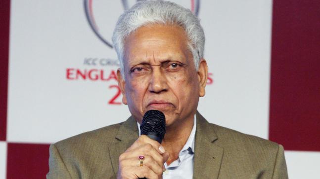 खिलाड़ियों को मैच और सीरीज चुनने की अनुमति नहीं होनी चाहिए : मोहिंदर अमरनाथ