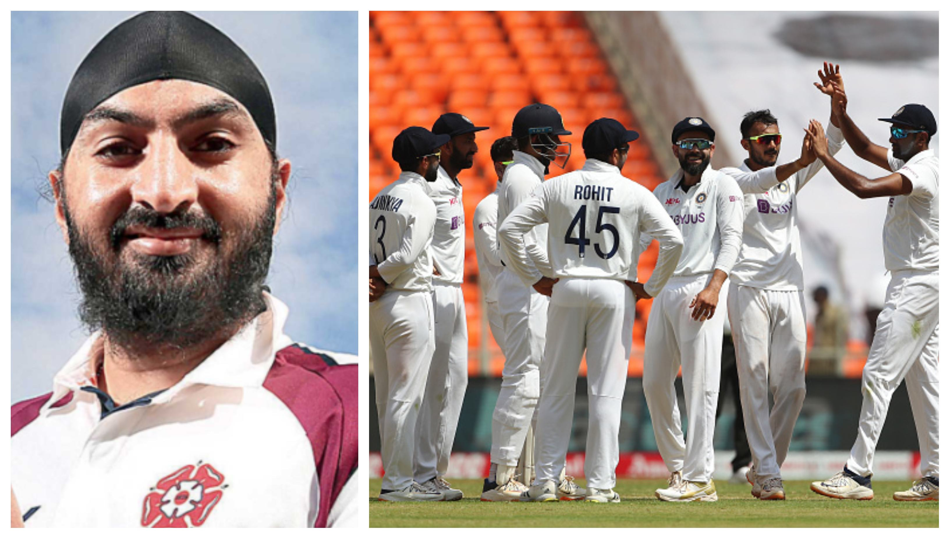 Monty Panesar picks his Team India XI for WTC final against New Zealand
