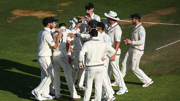 NZ v IND 2020: New Zealand dominate Day 3 to put India on cusp of defeat at Basin Reserve