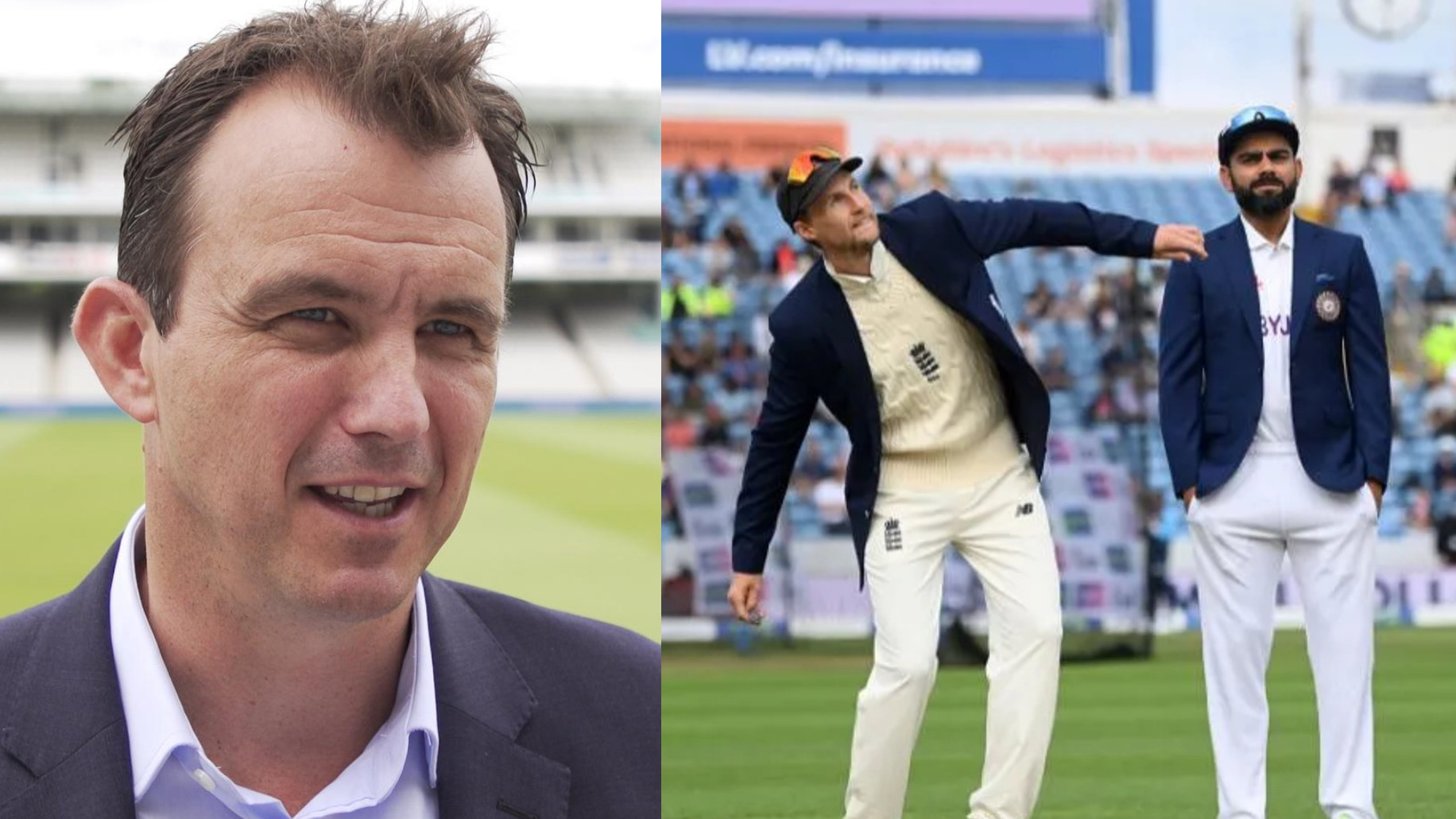 ENG v IND 2021: WATCH- Any rescheduled match would be a one-off affair: ECB chief Tom Harrison