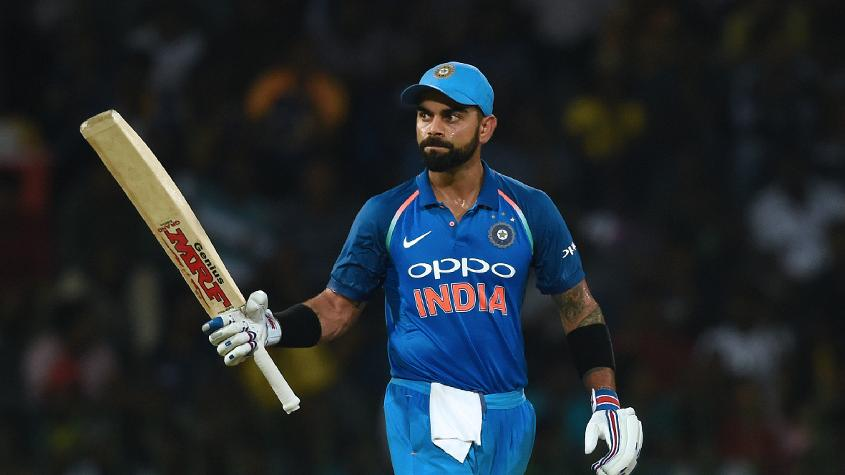 CWC 2019: 5 leading contenders for the highest run-getter in ICC