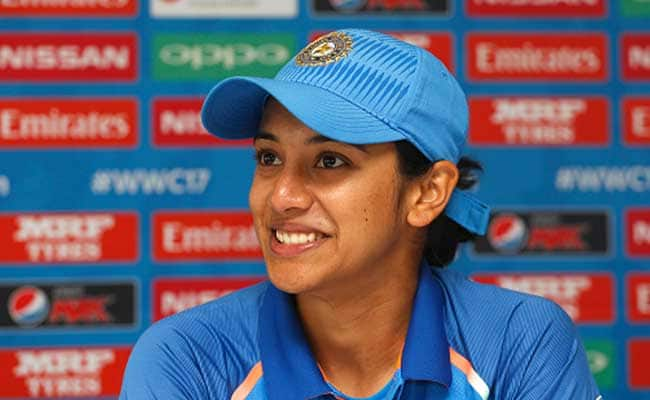 Mandhana lauded coach Powar | Getty Images