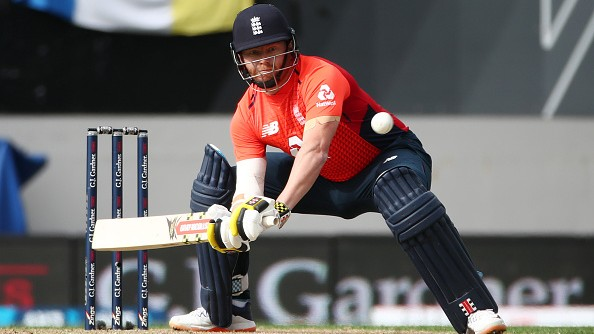 NZ v ENG 2019: Jonny Bairstow doesn't want England team to get habitual of super-overs for the win