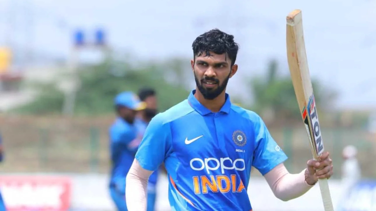 SL v IND 2021: 'Emotional' Ruturaj Gaikwad banking on 'core strength' of adaptability after maiden India call-up