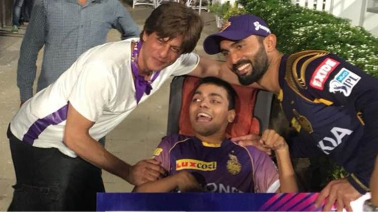 IPL 2018: We only have few good men like Dinesh Karthik, says Shah Rukh Khan