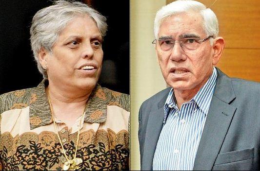 Hardik Pandya and KL Rahul's careers have been put on hold due to infighting between CoA members