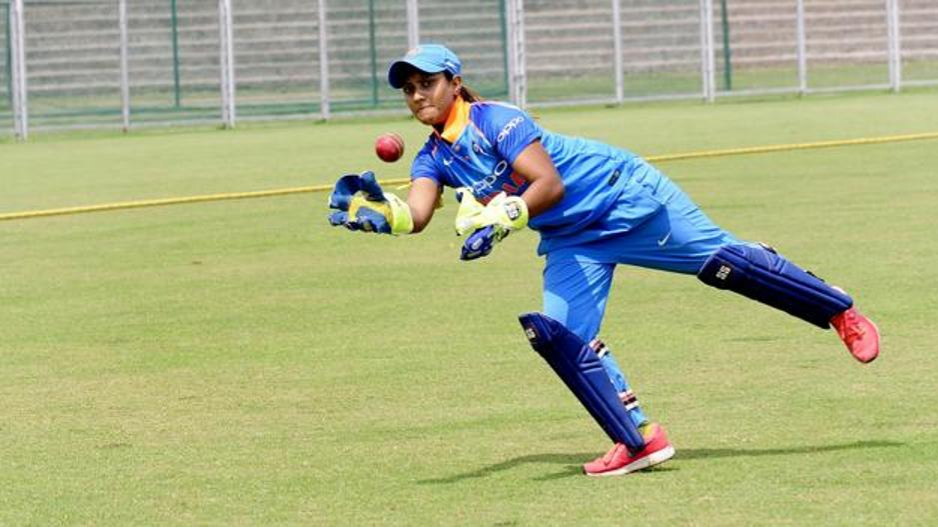 Taniya Bhatia feels really excited to be part of Women's T20 Challenge