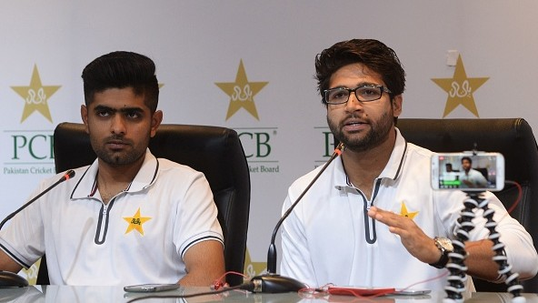 CWC 2019: Imam and Babar criticize media for treatment meted out after loss to India