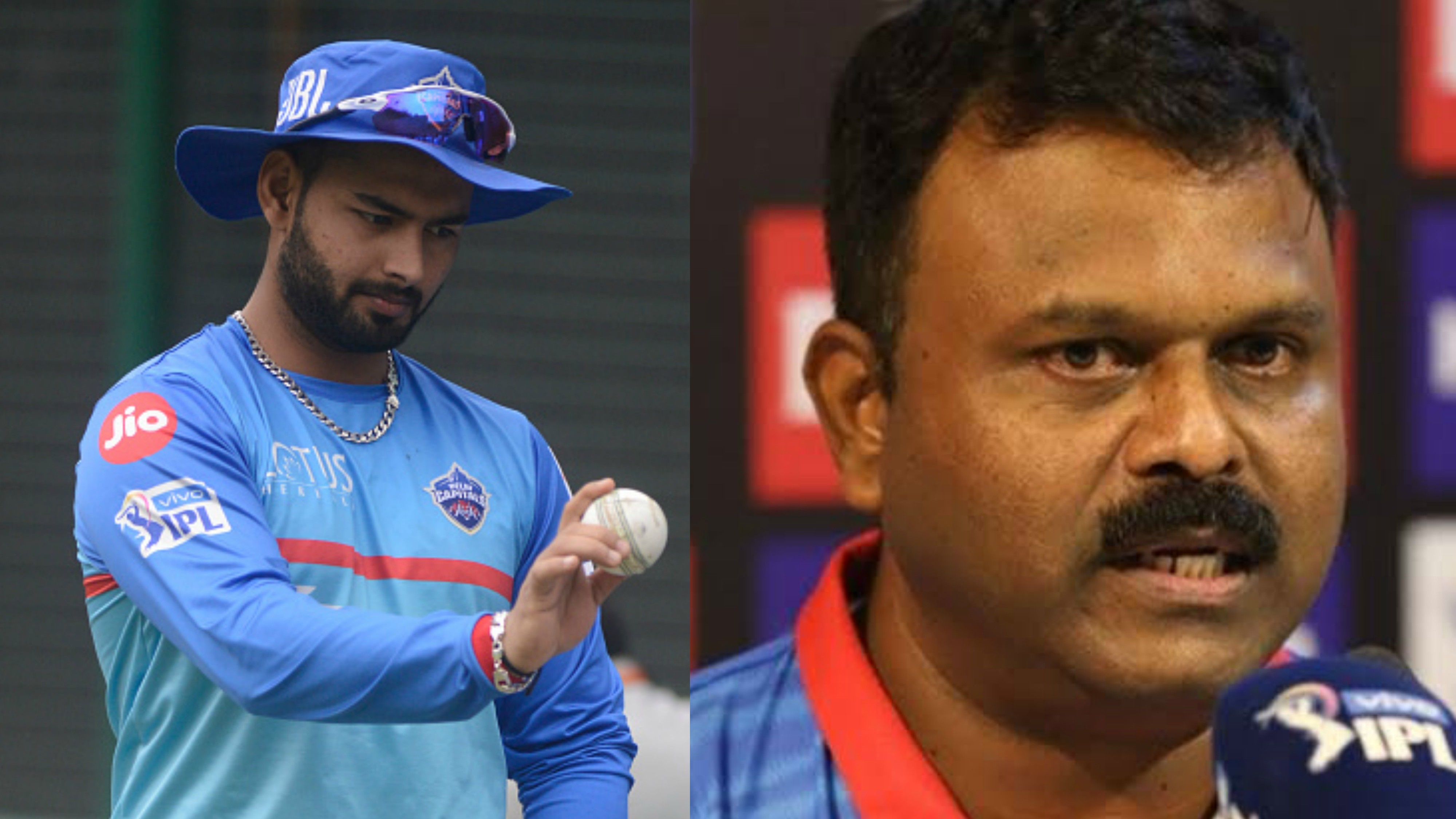 IPL 2020: Delhi Capitals' Pravin Amre feels IPL tricks will help Rishabh Pant regain old touch
