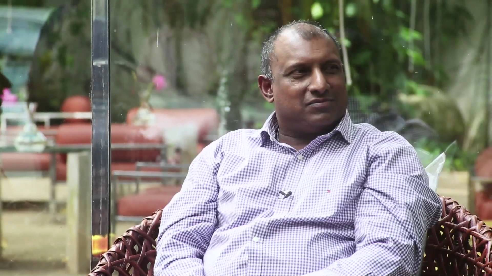 Wrist spinners will always have an impact on the game, says Aravinda de Silva
