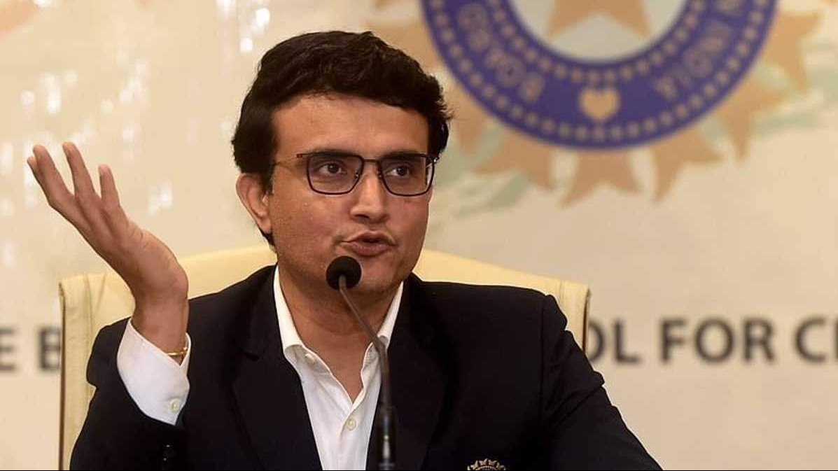 IPL 2020: BCCI President Sourav Ganguly hints at allowing 30% crowd during IPL 13