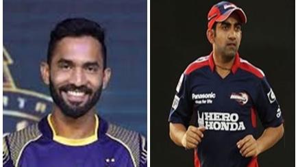 IPL 2018: कोलकाता नाइटराइडर्स के सामने होगी दिल्ली डेयरडेविल्स की 'गंभीर' चुनौती